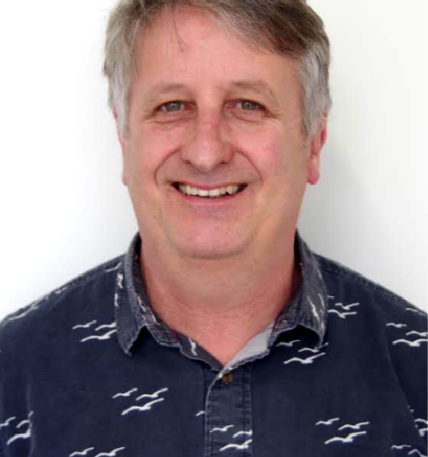 Neil Hinchliffe